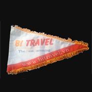 cờ du lịch BI TRAVEL, nón du lịch giá rẻ tp hcm