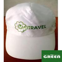Nón lưỡi trai - nón du lịch in logo giá rẻ CẦN THƠ ms55